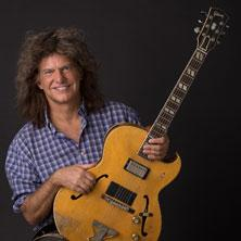 Pat Metheny in concerto