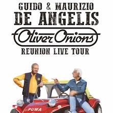 Oliver Onions - Reunion