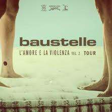 Baustelle in concerto