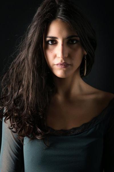 Rachele Andrioli : live solo