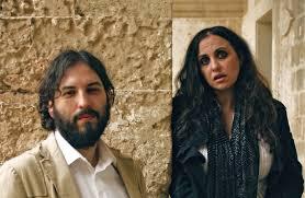 Ninfa Giannuzzi e Valerio Daniele: Omaggio a Rosa Balistreri