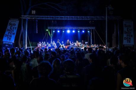 Festival Sud Est Indipendente - XII Edizione