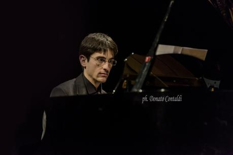 Piano Lab 2018 Promotional Event: Recital di Mirco Ceci
