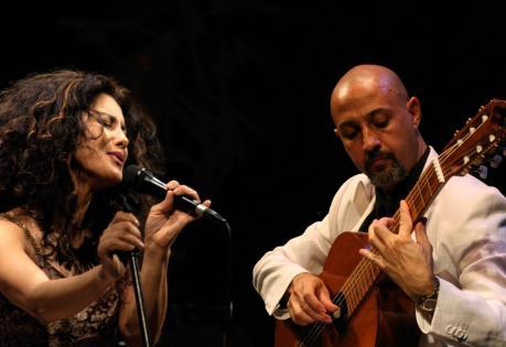 """26° Festival Internazionale della Chitarra - Doppio concerto con: ANTOINE MORINIERE (Euro Strings Young Stars) - """"DUO LAVIA-FERRAZ"""""""