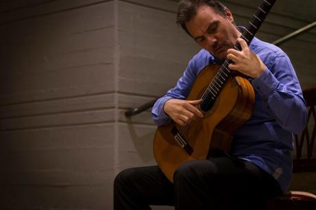 26° Festival Internazionale della Chitarra - Doppio concerto con: NICOLA MONTELLA (Euro Strings Young Stars) - CARLO MARCHIONE