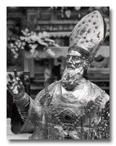 MARTINUS PRAESENTANEUS - Mostra sulla devozione martinese ai Santi Patroni Martino e Comasia