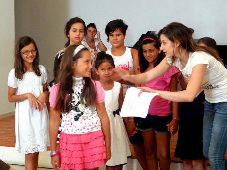 44° Festival della Valle d'Itria - Festival Junior: C'era una volta... Cenerentola!