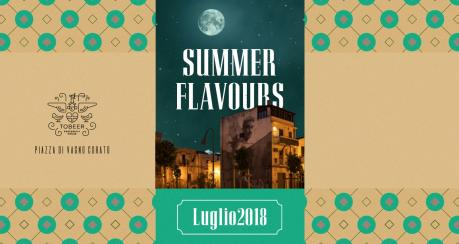 Summer Flavours