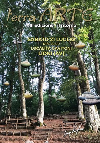 Terra Arte, XIII edizione
