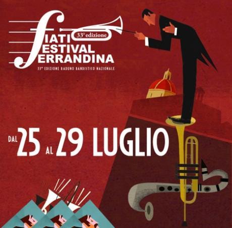 Fiati Festival Ferrandina- 33° Raduno Bandistico