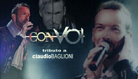 CON VOI - tributo a Claudio Baglioni a Barletta