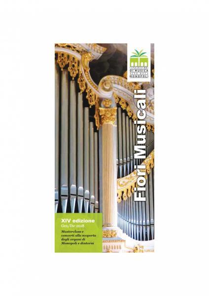 """XIV Edizione """"Fiori Musicali"""" - Concerto per Arpa e Organo - Dahba Awalow e Margherita Sciddurlo"""