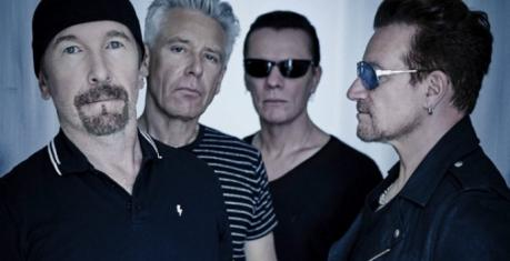 I Twilight U2 tribute band in concerto a Mesagne