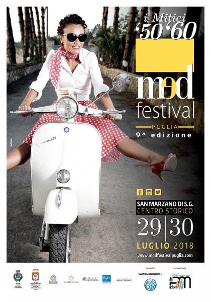MedFestival Puglia 9 ed.