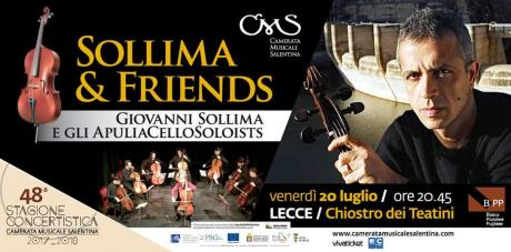 Sollima & Friends