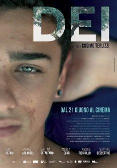 Incontro con Cosimo Terlizzi e proiezione del film DEI