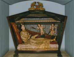 Ricorrenza di Santa Filomena presso le Monacelle