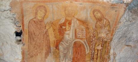 Notte dell'Assunzione al Santuario Madonna della Nova