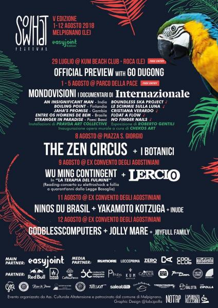 So What Festival - V Edizione