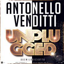 Antonello Venditti in concerto