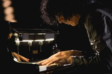 Piano Lab 2018 Special Event: GIOVANNI ALLEVI - Equilibrium Tour