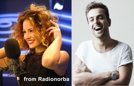 """Grande """"Festa d'Estate"""" con Celeste e Marco Guacci (from Radionorba) dj set, sabato 4 agosto a La'nchianata di Torricella (Ta)."""