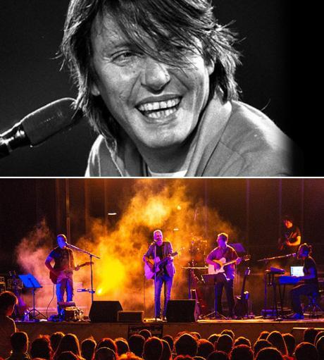 Straordinario tributo a De Andrè con il cantautore Andrea Maffei e la sua band,  sabato 11 agosto a La'nchianata di Torricella (Ta).