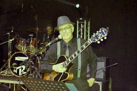 Notte di Swing - Jumpin' Drivers in concerto