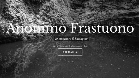 Festival_Anonimo Frastuono. Immaginare il Paesaggio_