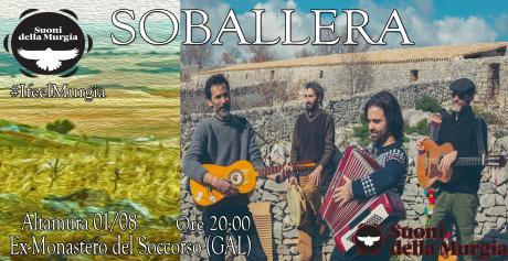 Soballera - SDM 2018
