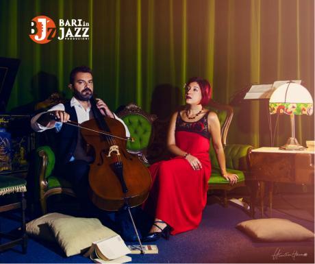 Bari In jazz  - Redi Hasa e Maria Mazzotta