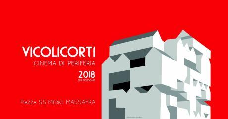 Vicoli Corti 2018_Cinema di Periferia - Serata finale