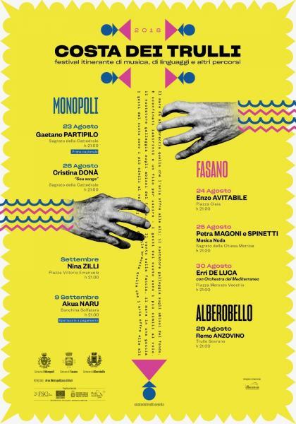 Festival Costa Dei Trulli - La Disfida di Fasano