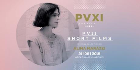 Pv11 Short Films Exhibition