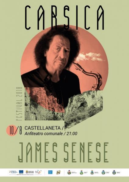 James Senese & Napoli Centrale • Carsica Festival