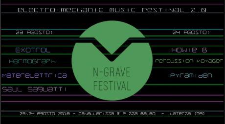 N-Grave festival 2.0