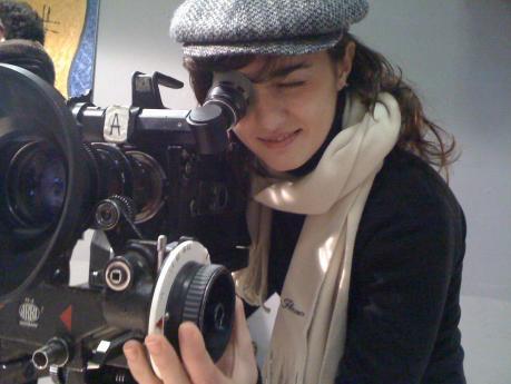 """Cineclub tra gli Ulivi: la regista Agnese Correra incontra il pubblico, proiezione del documentario """"Virtù e Conoscenza - il film"""""""