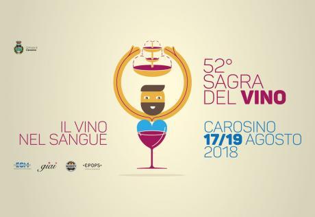 52a Sagra del Vino, Carosino