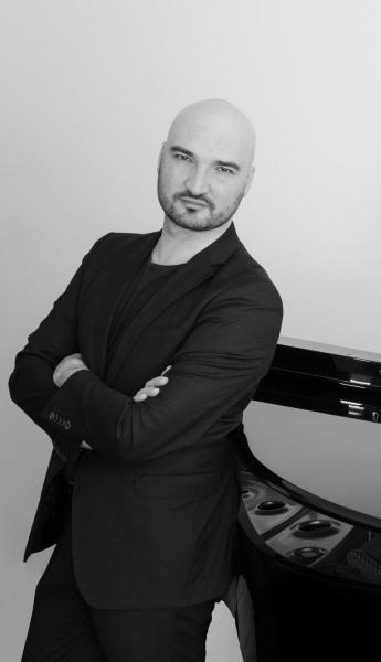 ARMONIE DELLA SERA - Vincenzo Cicchelli, pianoforte