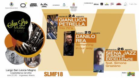 San Leo Music Fest