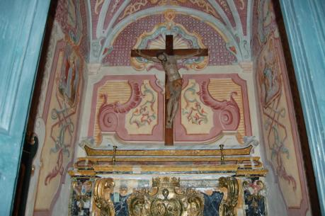 Ricorrenza di San Gennaro, patrono del Regno delle Due Sicilie