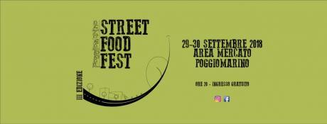 Poggiomarino Street Food Fest 3° Edizione