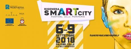 RIGENERA SMART CITY, il Festival delle Periferie. Finardi, Motta, Mannarino, Cosmo, Selton, Clementino