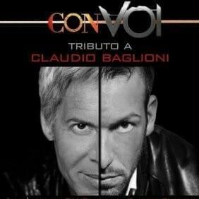 CON VOI - tributo a Claudio Baglioni - Andria
