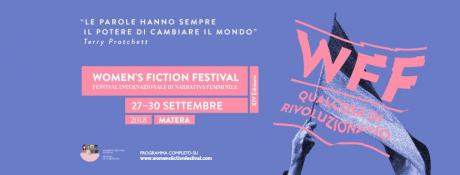 Women's Fiction Festival XIV Edizione