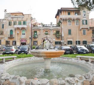 """""""I quartieri di Roma"""": LA GARBATELLA – Il rione romano degli anni '20"""