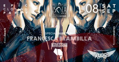 Francesca Brambilla Calendario.Il Tacco Di Bacco