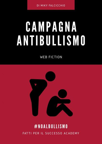 Web fiction contro il bullismo: domenica 23 settembre iniziano le riprese a Toritto