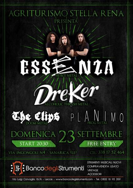 StellaRena Metal Fest