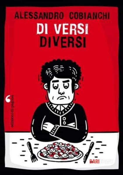 """ALESSANDRO COBIANCHI presenta """"Di versi diversi"""""""